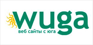 Вуга.ру - Веб сайты с Юга - Создание сайтов